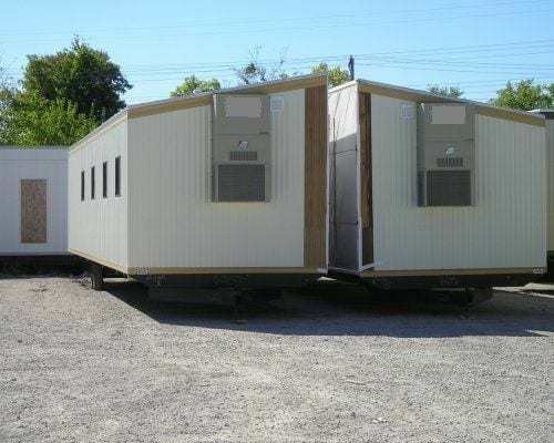 Classroom Trailers