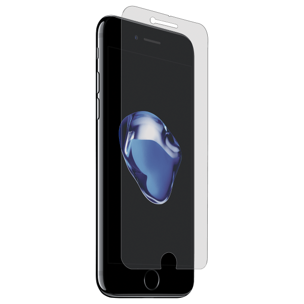 Tempered Glass Screen Protector For iPhone & Samsung