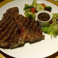 450Gram Porterhouse Steak