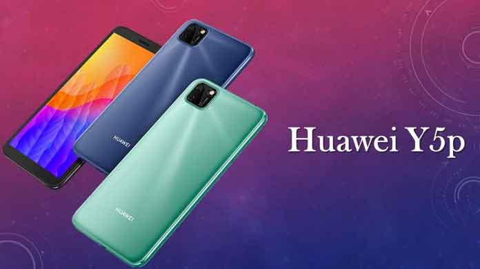 Huawei Y5P Mobile Price In Nepal