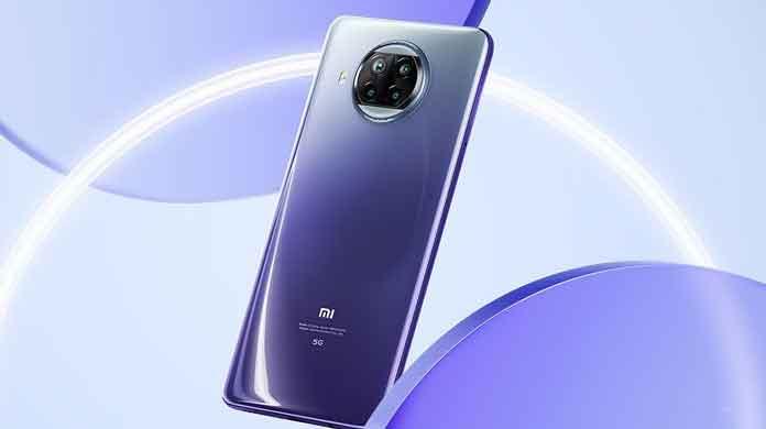 Mi 10T-Lite Mobile Price In Nepal