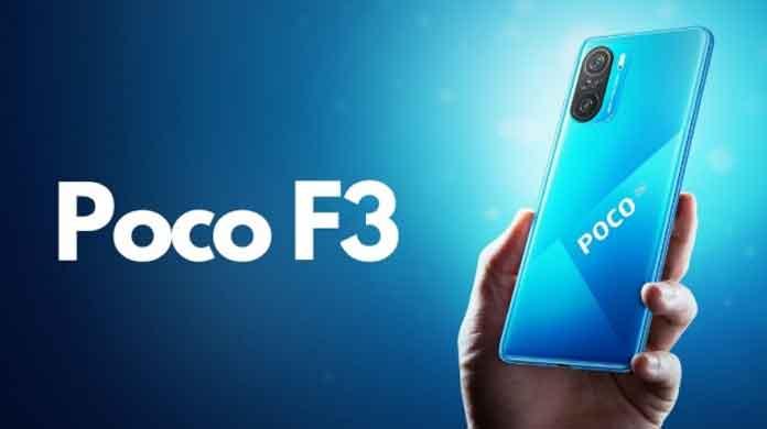 Poco F3 Mobile Price In Nepal
