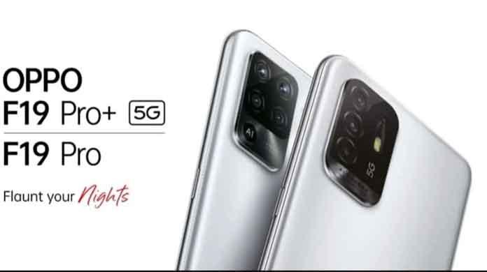 Oppo F19 Pro+ Mobile Price In Nepal