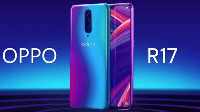 Oppo R17 Mobile Price In Nepal