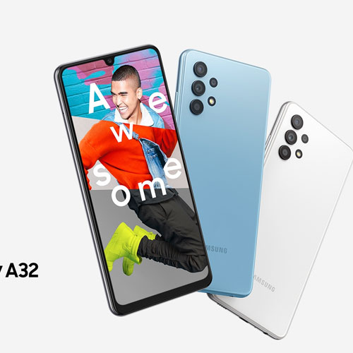 Samsung Galaxy A32 price In Nepal