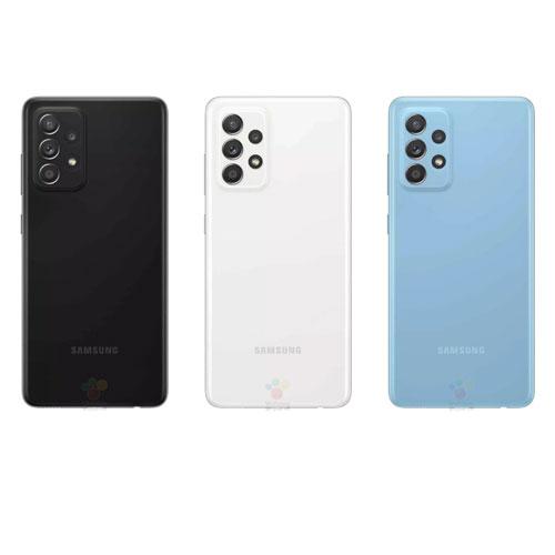 Samsung Galaxy A52 Price In Nepal