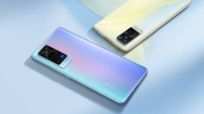 Vivo X60 Mobile Price In Nepal