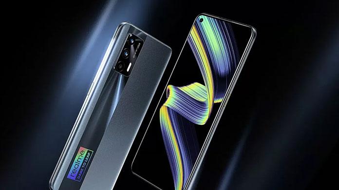 Realme X7 Max 5G Price In Nepal