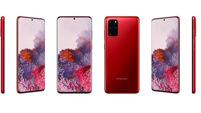 Samsung Galaxy S20 Plus Price In Nepal