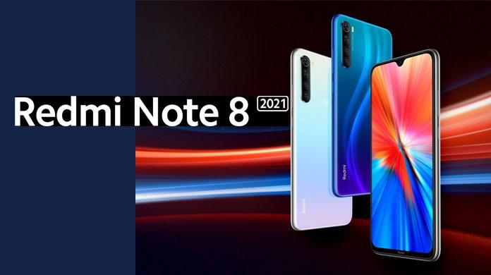 Redmi Note 8 2021 Price In Nepal