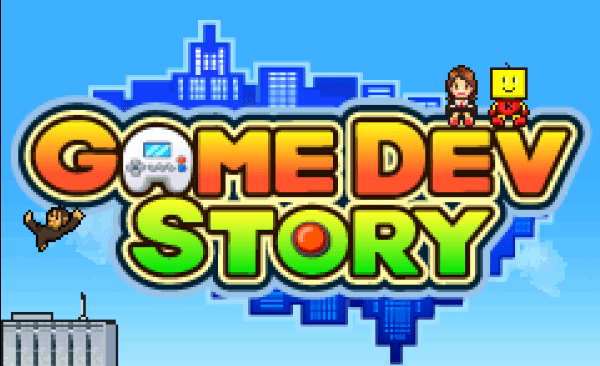 Game Dev Story Android Tycoon Games
