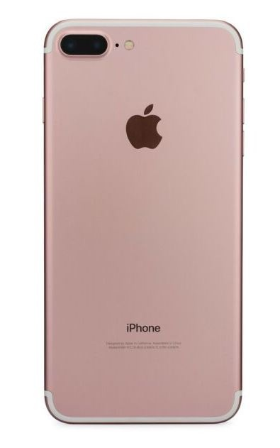 Apple iPhone 7 Plus Price in Bangladesh