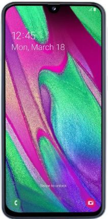 Samsung A40 Price in Bangladesh