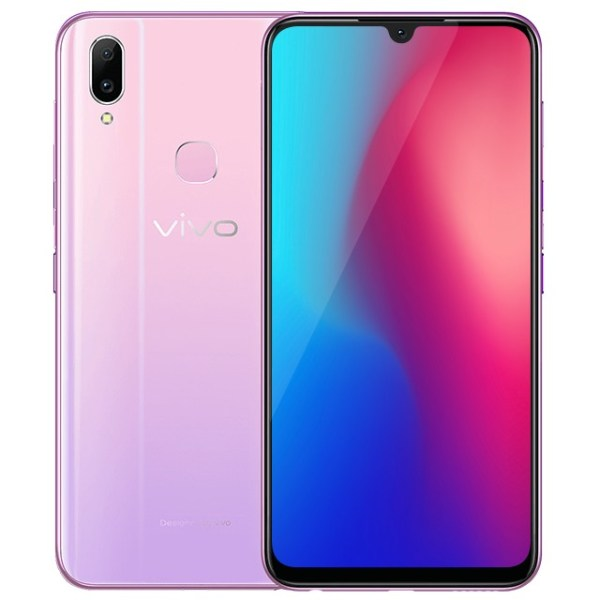 Vivo Z3 Price in Bangladesh