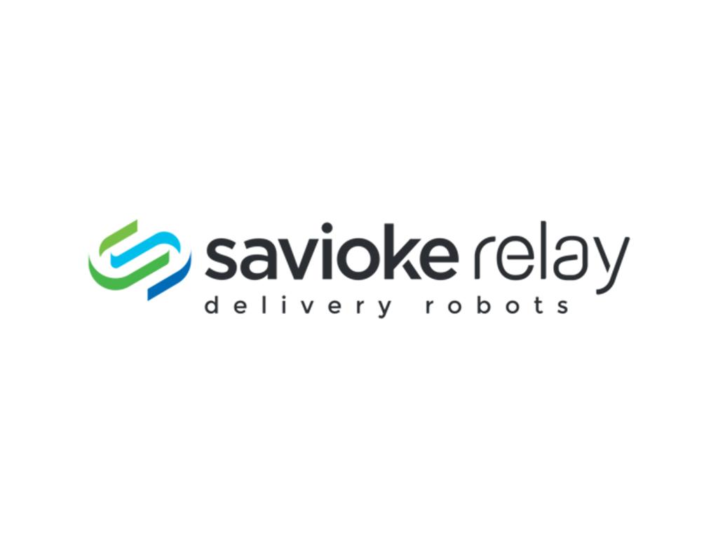 Savioke Relay Logo
