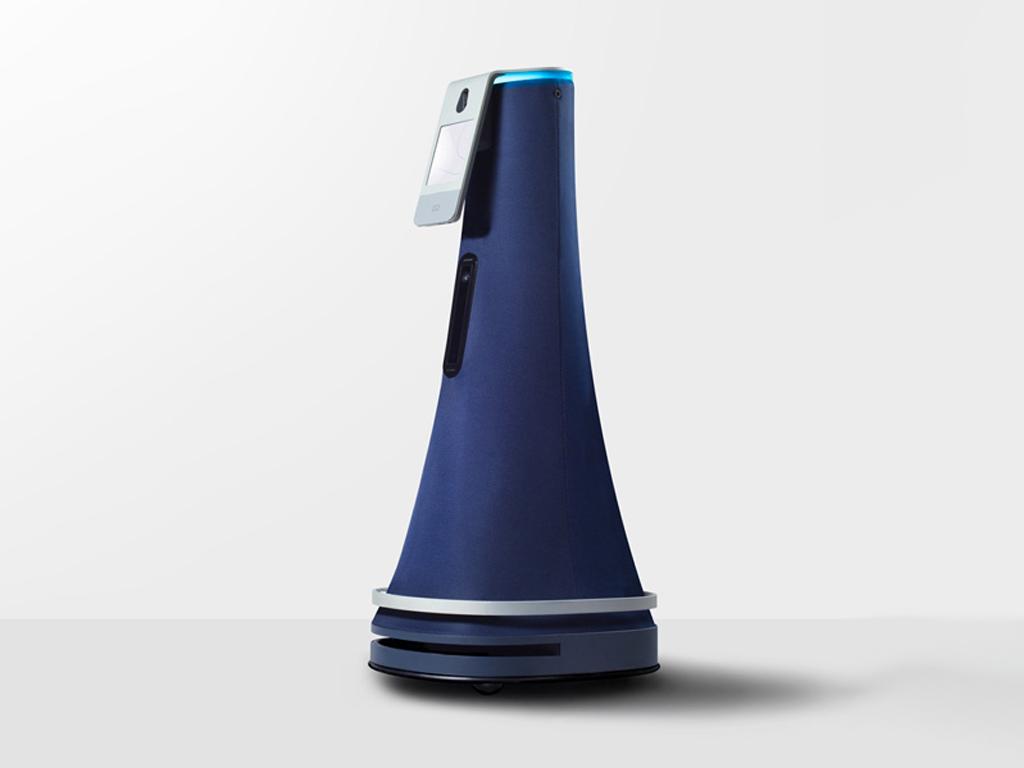 Robot de cobalto