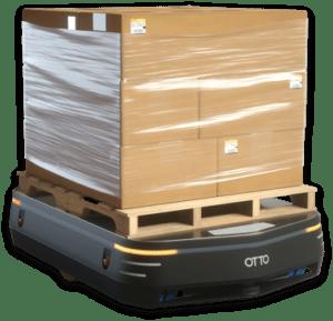 OTTO 1550 robot