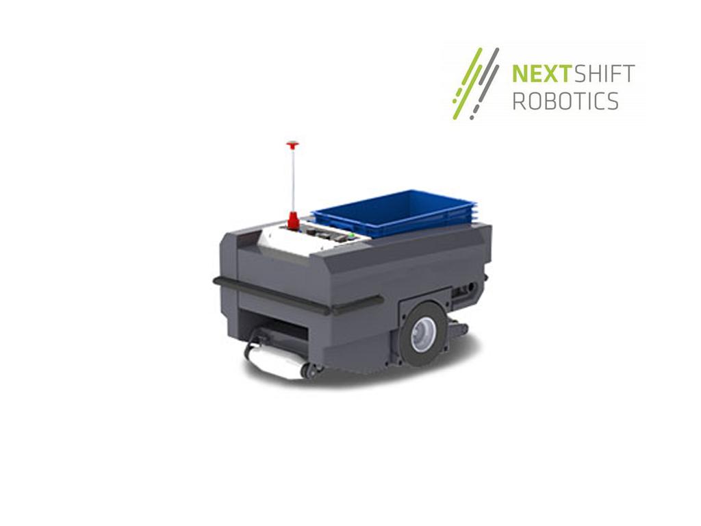 Nextshift Robotics robot