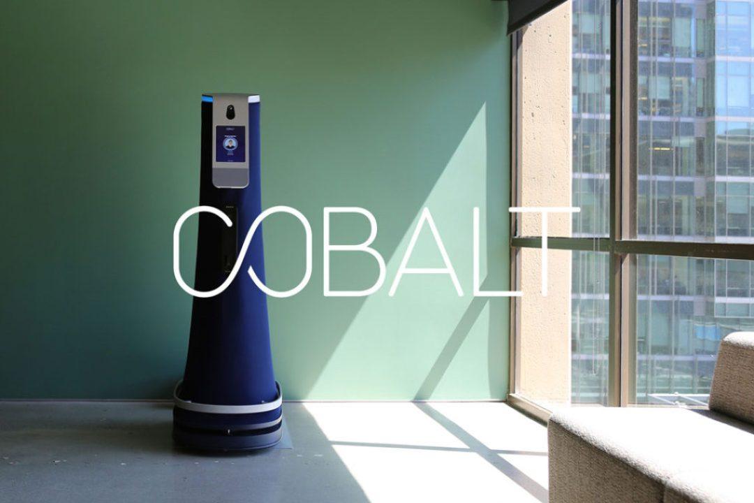 Cobalt Robot