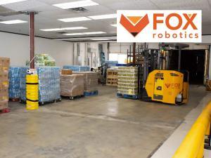 Fox Robotics Cover