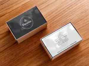 Parma Business Cards - Project - Mobile Search Ready_Landing