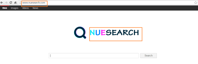 Nuesearch Virus Removal