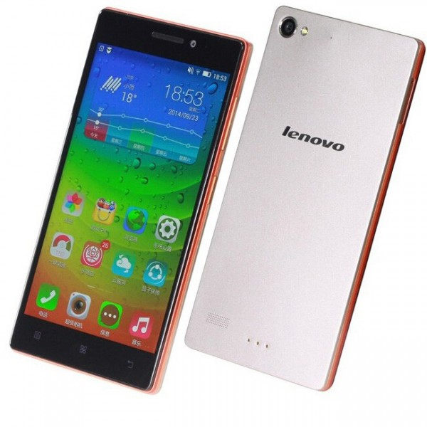 Lenovo Vibe X2 S223 Android 5.0 Lollipop Firmware Flash File