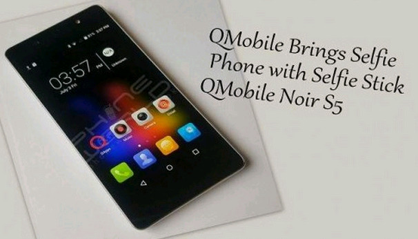 Q Mobile S5 MT6582 Andriod 5.0 Firmware Flash File