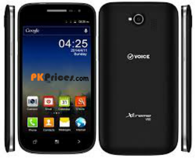 Voice Xtreme V50