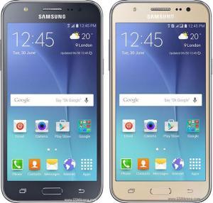Samsung SM-J500N0