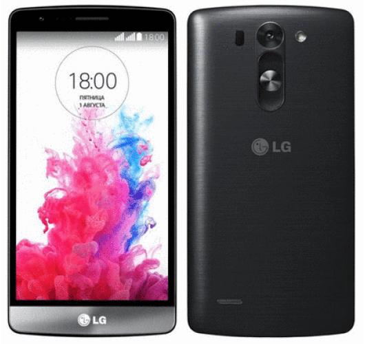 LG G3 F460K
