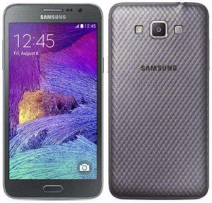 Samsung Galaxy Grand Max SM-G7202