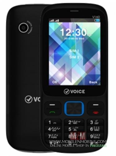 VOICE V160