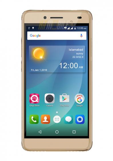 Q Mobile LT700 PRO