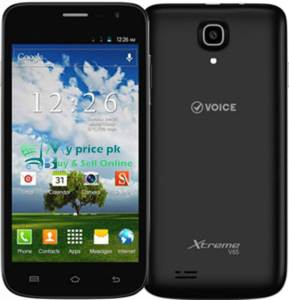 Voice Xtreme V20