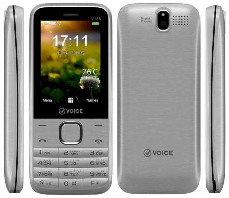 Voice v165