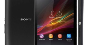 Sony Xperia C C2304 Android 4.2.2 Firmware Flash File