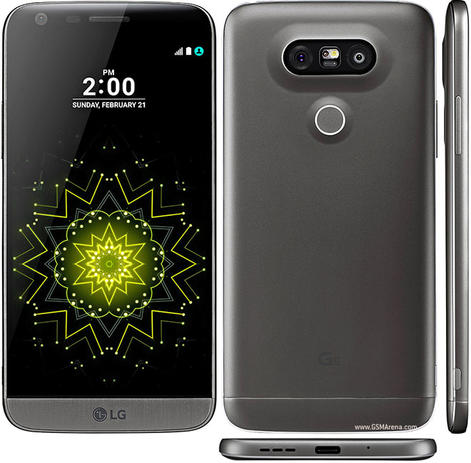 LG G5 US992 Firmware Flash File