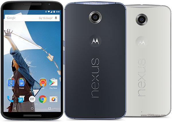 Motorola Nexus 6 XT1115
