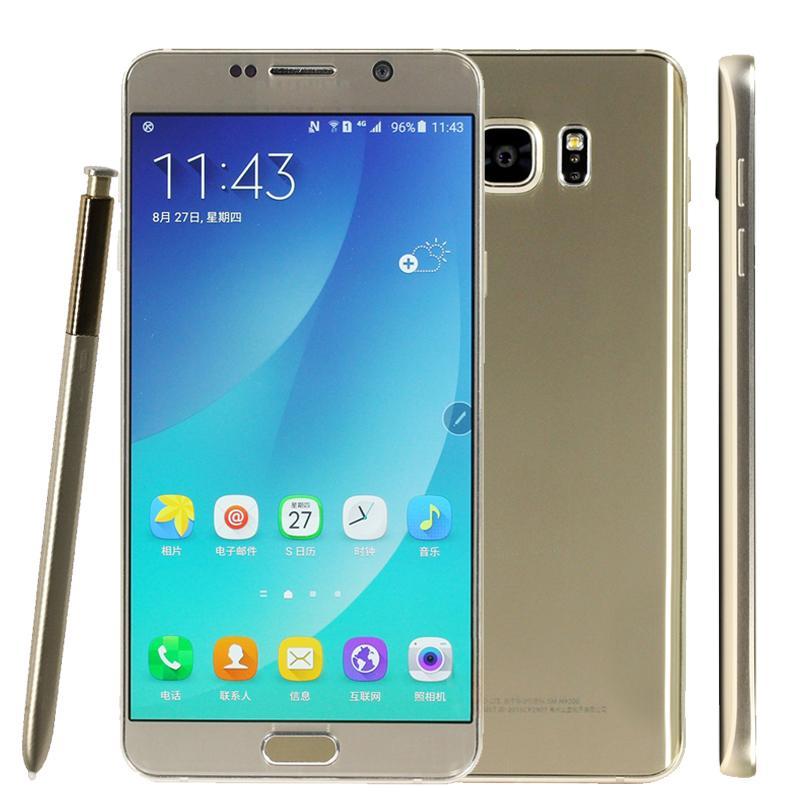 Samsung SM-N920W8