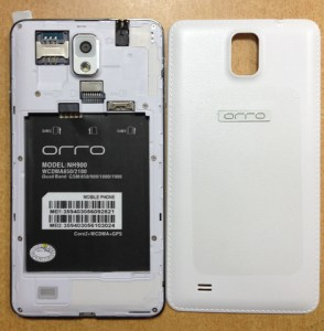 Orro N900