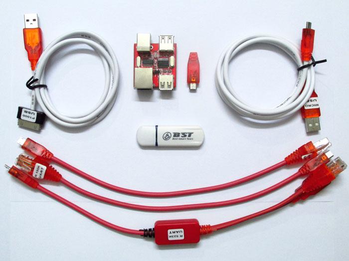 BST Dongle V3.35