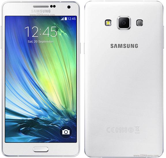 Samsung Galaxy A7 2016 SM-A710M