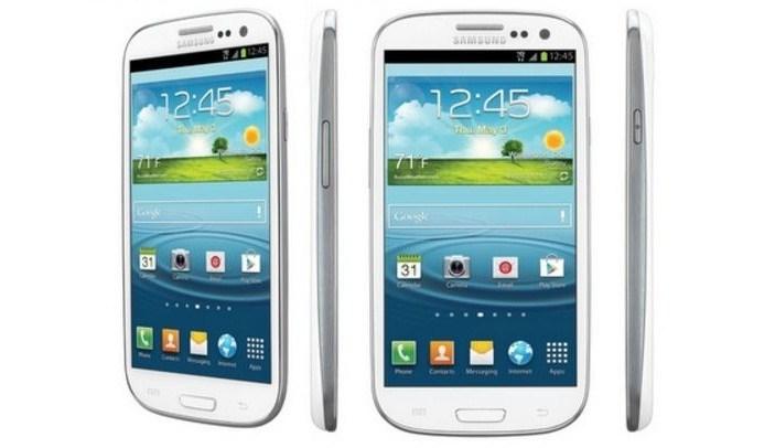 Samsung Galaxy S3 SCH-R530U
