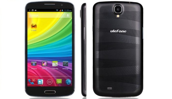 Ulefone U650
