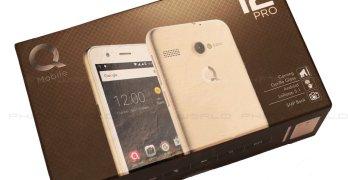 Q Mobile I2 Pro