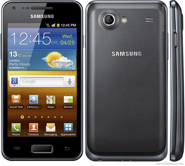Samsung Galaxy S Advance GT-I9070