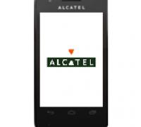 Alcatel One Touch 4110E