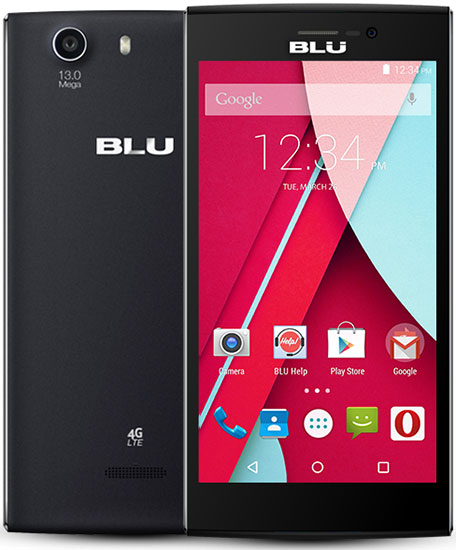 Blu Life One XL X020Q