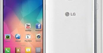 LG L60 DUAL X135